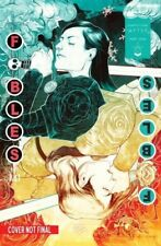 Fables, Vol. 21: Happily Ever After (Fables) [New Book] Graphic Novel, Paperba
