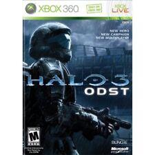 Halo 3: ODST Xbox 360 Very Good 7Z