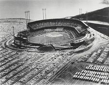 CANDLESTICK PARK 8X10 PHOTO BASEBALL MLB PICTURE SAN FRANCISCO GIANTS