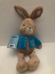 Beatrix Potter My First Peter Rabbit - Plush Animal