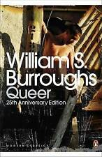 Queer by William S. Burroughs (Paperback, 2010)