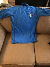 Italy World Cup Italia Soccer Football Futbol Jersey