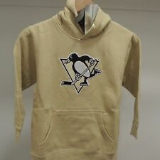 NHL Pittsburgh Penguins Hooded Sweatshirt  New Youth SMALL (8)