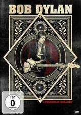 BOB DYLAN - BOB DYLAN-STOCKHOLM CALLING (DOKU)   DVD NEUF