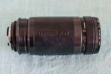 Tamron LD A75 200-400mm f/5.6 LD IF AF FX Lens For Nikon