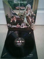 """10cc – How Dare You! Vinyl 12"""" LP + Inner Mercury 9102 501 UK 1976"""