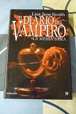 IL DIARIO DEL VAMPIRO LA messa nera LISA JANE SMITH