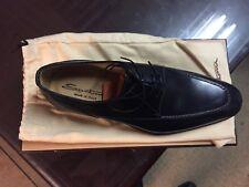 Santoni Kenton Oxford Shoes Men's Formal, BRAND NEW, 11 D size, rare collection