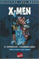 X-MEN N°2 . 100% MARVEL . 1999 .