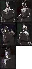 BATMAN BEGINS MINI-MASTER SET KATIE HOLMES