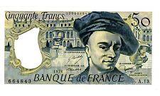 France ... P-152a ... 50 Francs ... 1978 ... *AU*