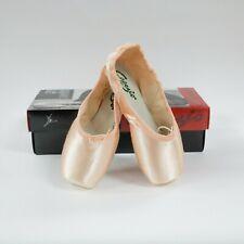 NEW Capezio Glisse ES Pointe Shoes, Style #102ES