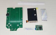 Game Boy DMG-01 Backlight IPS LCD Screen Mod Kit V2 - lcd holder and speaker