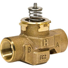 Honeywell Vczas1100 1 inch Sweat, 2-Way Valve Assembly