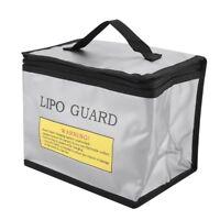 LiPo Batterie Feuerfeste Explosionssichere Aufbewahrungstasche Handtasche