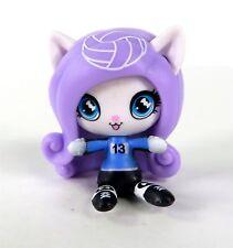 Mint ! Monster High Minis Season 2 Sporty Monsters Catrine De Mew dxd08