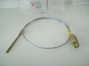 Austin Ambassador Princess Front Handbrake Cable BC 937