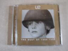 U2 : The Best of 1980-1990 CD (2002)