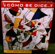 Como Se Dice Dice Se Dice, Seventh Edition