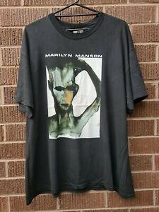 Vintage Marilyn Manson T- Shirt