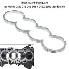 Block Guard Blockguard for Honda Civic D15 D16 D16Y D16Z Sohc Vtec Engine Y4U5