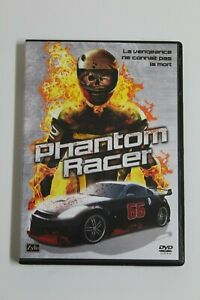 Phantom Racer - DVD Film Audio French