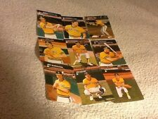 1984 Oakland Athletics Mother Cookies - Bulk Sale of 100 cards - #2