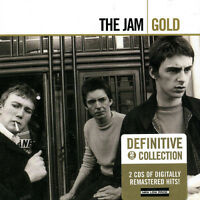 The Jam, Jam - Gold [New CD] Holland - Import