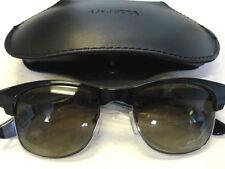Carrera Metal & Plastic Frame Oval Sunglasses for Men