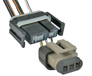 Ford LINCOLN MERCURY Alternator Repair Internal Regulator Connector Harness SET