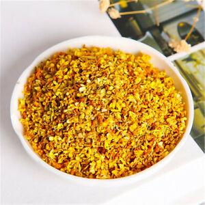 Sweet Osmanthus Flower Tea