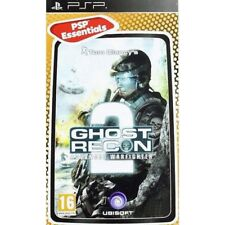 Sony PSP Ghost Recon Advanced Warfighter 2 Essent VideoGames