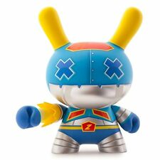 Kidrobot Dunny DAIROBO-Z BY DOLLY OBLONG
