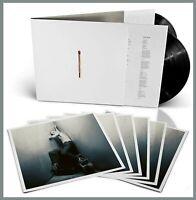 """Rammstein """"rammstein"""" Vinyl 2LP NEUes Album 2019 Gatefold Sleeve"""
