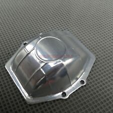 RC 1/10 Scale TRUCK AXIAL WRAITH METAL AXLE Diff Cover 1PC (Silver)