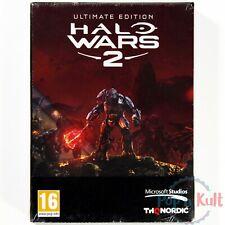 Jeu Halo Wars 2 : Ultimate Edition [VF] sur PC NEUF sous Blister