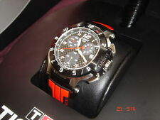 Tissot Stainless Steel Case Sport Adult Wristwatches
