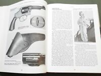 """SIGNED """"US INFANTRY WEAPONS OF WW2"""" PISTOL M-1 GARAND CARBINE BAR REFERENCE BOOK"""