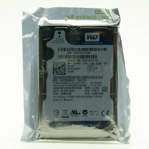 "Western Digital Scorpio Blue WD2500BEVT 250 GB 5400RPM 2.5"" SATA Notebook HDD"