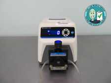 Cole Parmer Masterflex L/S Peristaltic Pump with Warranty SEE VIDEO