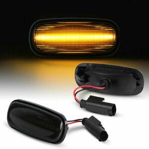 LED Indicators For MG Zt Ztt MG260 Yr 1983 - 2007 Black 72108-1