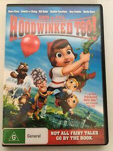 Hoodwinked Too- Hood Vs Evil