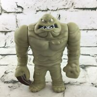 Clayface Action Figure Vintage Kenner 1993 DC Comics Batman The Animated Series