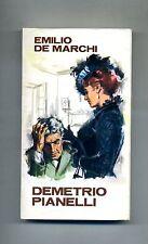 Emilio De Marchi # DEMETRIO PIANELLI # Edizioni Paoline 1975