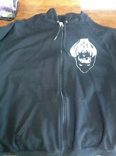 Uncle Acid 2xl Zip Up Hoodie rise above doom electric wizard