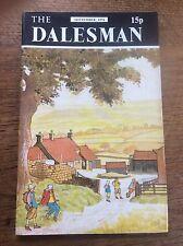 The Dalesman Magaziine 1974 Sept Bradford Lady Margaret's Almshouses Colsterdale