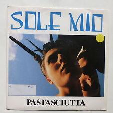 PASTASCIUTTA : SANDRINE and CROQUI Sole mio 14683 ITALO DISCO