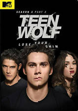 Teen Wolf: Season 3 Part 2, NEW!!!FREE FIRST CLASS SHIPPING !!