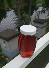 1LB Pure Raw Unfiltered Natural Orange Blossom Honey (1-3 Day Free Shipping)