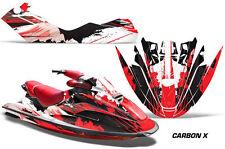 Jet Ski Gráficos Kit Pegatina Adhesivo Envoltorio para Sea-Doo GTX Rfi 1996-1999